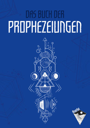 Asarlai – Das Buch der Prophezeiungen – Rollenspiel/RPG