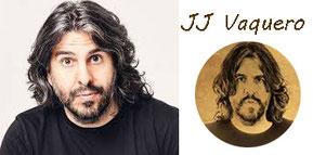 J J Vaquero
