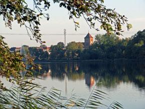 Vielbecker See Foto:Janet Jankowski