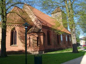 St.Nikolaikirche, Am Kirchplatz