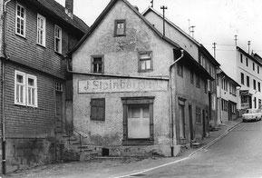 Foto: Stadtarchiv Hünfeld