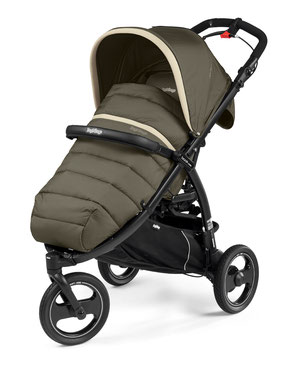 book cross buggy sportwagen dreirad dessin breeze kaki