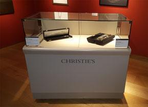 Christie's Dan Gerbo