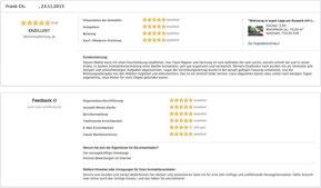 Maklerbewertung Immobilienscout24