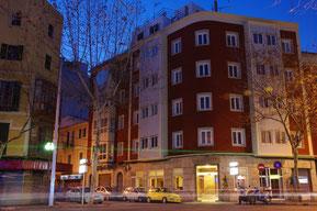 Hotel Amic Colon - Hotel rural Palma de Mallorca