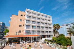 Hotel Amic Miraflores - Playa de Palma de Mallorca