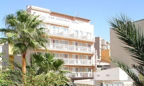 Hotel Amic Can Pastilla - Playa de Palma de Mallorca
