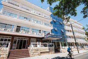 Hotel Amic Gala - Playa de Palma de Mallorca