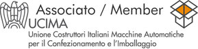 Giuseppe Desirò Srl è associato UCIMA