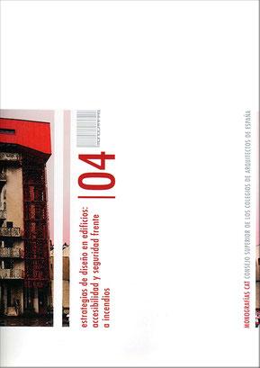 Bitarte Arquitectura + Comunicacion / ILUSTRACIONES CSCAE Consejo Superior de los Colegios de Arquitectos de España / www.bitartearquitectura.com