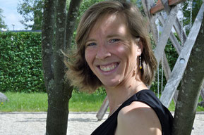 Barbara Eiblmaier Fachanwältin für Familienrecht