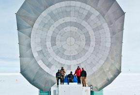Антарктида редкие фотографии