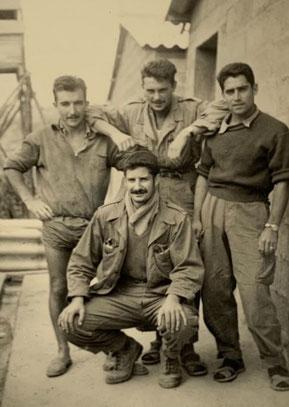 Pantalon TTA 47 en Algérie