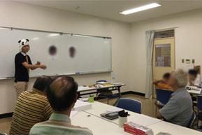 千葉県の似顔絵教室