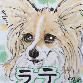 長野県の似顔絵イベント