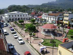 Pichucalco, Chiapas