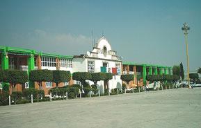 Valle de Chalco, Estado de México