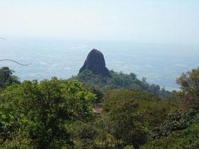 Piedra de Huixtla, Chiapas