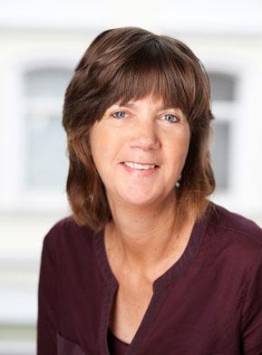 Heilpraktikerin für Psychotherapie, Kinder-, Jugend- und Familienberaterin Marion Lange