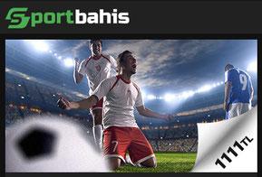 Sportbahis bonus