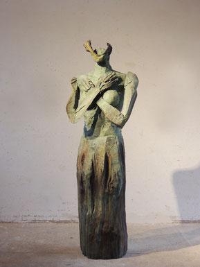 Daphne XIV, 2017, Höhe 186cm, 6 Exemplare