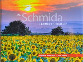 BUCH: Die Schmida - eine Region stellt sich vor