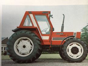 Fiat 880 DT 5