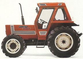 Fiat 780 DT