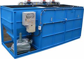 排水高度処理装置の画像
