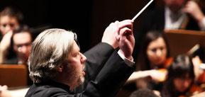 Dirigent: Michael Zilm