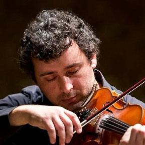 Violine: José Teixeira