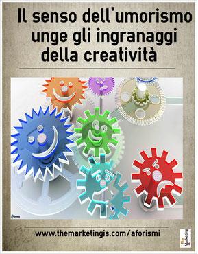 Pensiero creativo: come sviluppare l'intelligenza creativa in 5 mosse