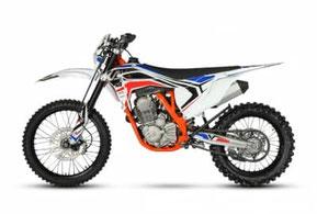 Kayo Motorcycle