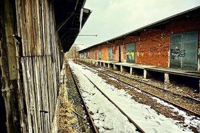 Railway Depot N.