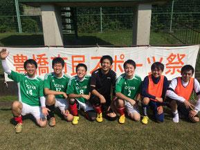 第3位 Ciao FC