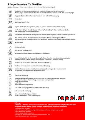 rappi - Rappold Textilien - Druckerei & Stickerei