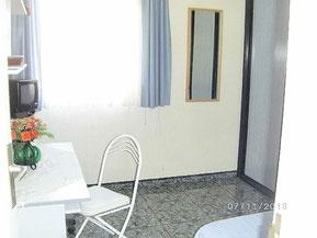 2.kleineres Schlafzimmer