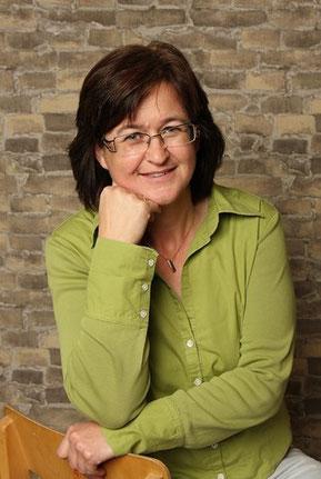 Jungmann Irene, Klassenlehrerin der Klasse 3b, Lehrerin für Bewusste Ernährung