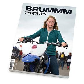 BRUMMM #01 Magazine