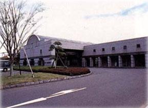 茅ヶ崎市斎場