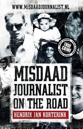 Misdaadjournalist on the Road tweedehands zgan €12,50