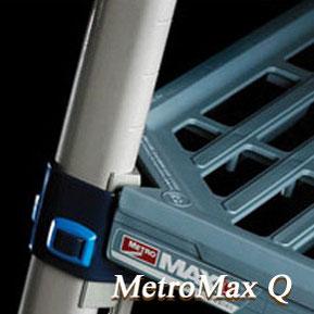 MetroMax Q : メトロマックスQ