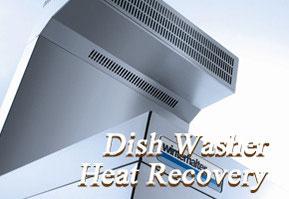 ウインターハルター社 排熱回収装置付洗浄機 Energyシリーズ