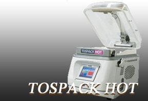 TOSEI社 ホットパック機 TOSPACK HOT HVP-382