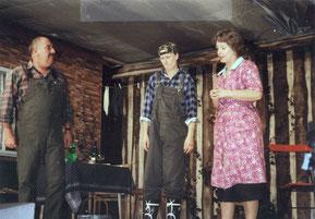 Werner Feldmann, Karin Brodthage, Marion Langer