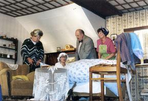 Renate Golke;Karin Brodthage;Werner Feldmann;Marion Langer