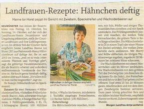 LF Hanne tor Horst (Padenstedt)