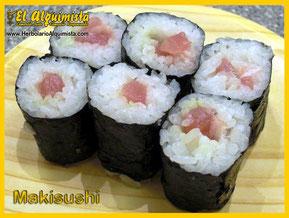 Makisushi
