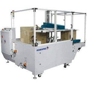 Formadora automática de cajas Superbox 544/545/645