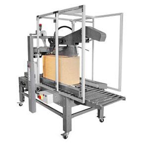 Precintadora automática Robotape 50 CF INOX